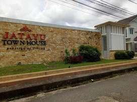Perumahan Town House Jatayu