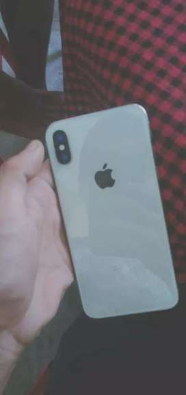Iphone x for sale only
