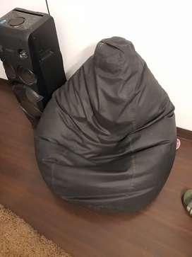 Bean bag xxl size