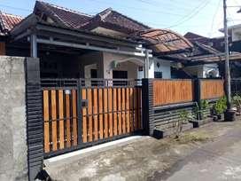 Rumah di Kontrakan di Pusat Kota Mataram