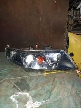 Honda Accord & All Japnese Parts Available