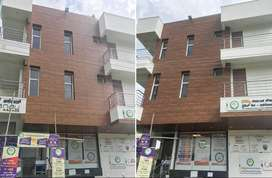 3 BHK Semi Furnished Flat for rent in Banashankari for ₹20000, Bangalo