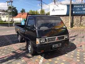 Mitsubishi L300 Solar
