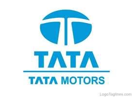 Urgent Hiring for TATA MOTORS Ltd. Company