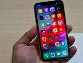 Iphone XR 128 gb garansi resmi