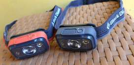 Headlamp Blackdiamond Black Diamond Spot 325 bkn Petzl Eiger Consina