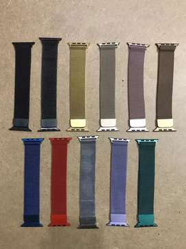 Strap For Apple watch Bnad iwatch Strap Series 1/2/3/4/5  42mm 44mm 40