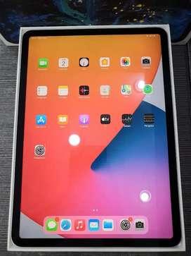"iPad Pro 11"" 2019 - 256GB - Wifi+Cellular"