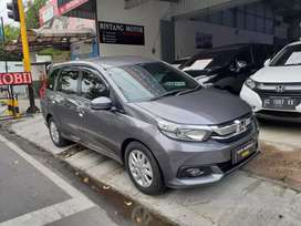 Mobilio 1.5 E Manual 2017 istimewa TT Ertiga Avanza di New Normal