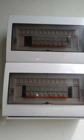 Jasa pemasangan instalasi listrik dan service