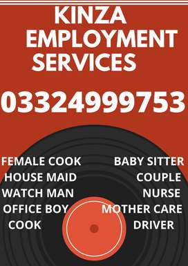 maid nurse baby sitter helper driver mother care domestic