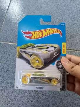 Hotwheels pharadox(khusus balap)