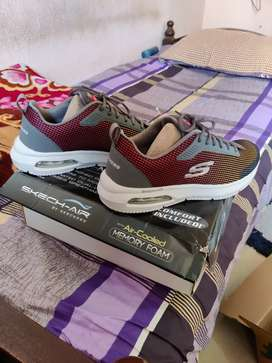 Sketch-Air By Skechers shoes