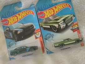Hot wheel buat koleksi atau buat anak