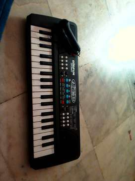 bigfun piano3month old