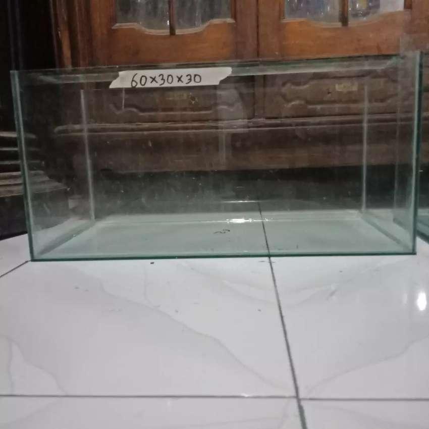 Aquarium P60xL30xT30 0