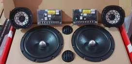 Speaker 3Way CELLO Performance 3 Include Instalasi
