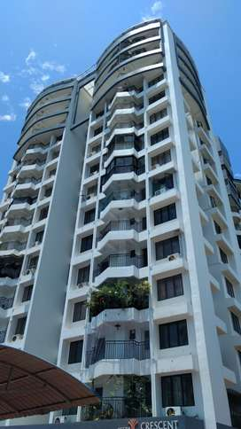 3 Bhk gated apartment compound on rent in the heart of Trivandrum.