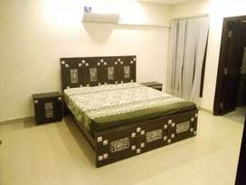 2bed furnished apartment for rent in bahria town Civic center
