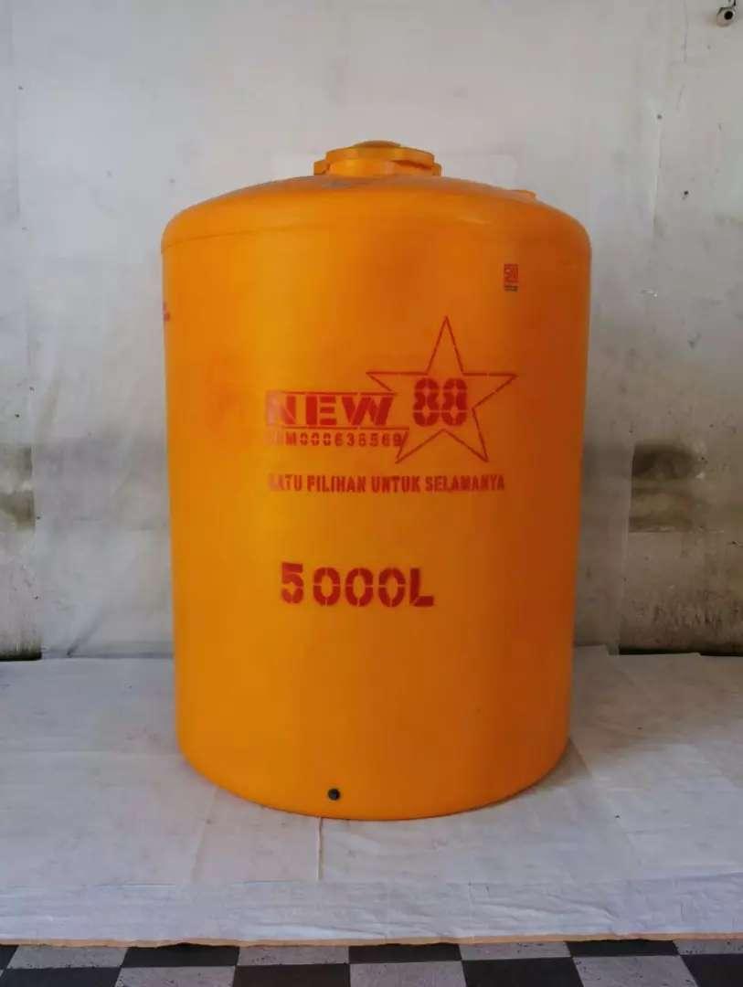 Tandon air Jogja pro88 tandon 1000 liter bahan plastik 0