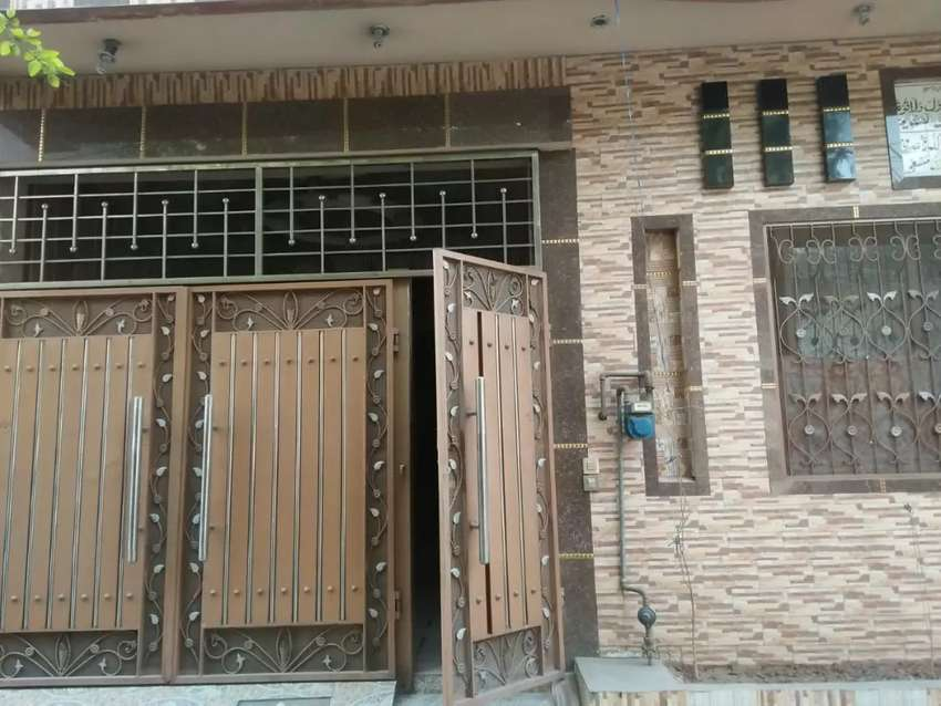 Ground floor full furnished 0