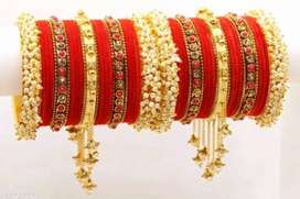 Diva Fusion Bracelet & Bangles || Free Delivery || COD available