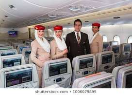 airlines hiring for airport