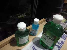 Sanitizers available on wholesale price