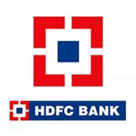 DIRECT JOINING IN HDFC BANK JOB.