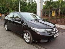 Honda City 1.5 S Automatic, 2013, Petrol