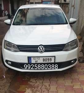 Volkswagen Jetta 2012 Diesel 102000 Km Driven