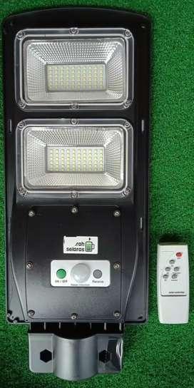 Lampu Penerangan Jln Tenaga Surya/Solar Street Light