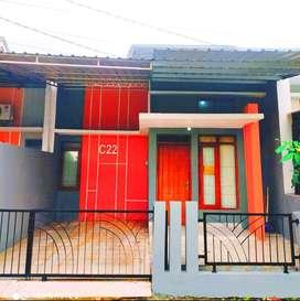Rumah Dalam Perumahan di Potorono