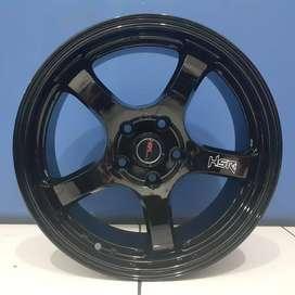 velg mobil racing innova terios juke crv ring 17 hsr cicilan 0%