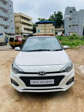 Hyundai i20 1.4 Asta, 2018, Diesel