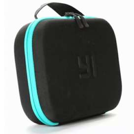YUBOLI Hard Case Carrying Case for Xiaomi Yi Action Camera - S120