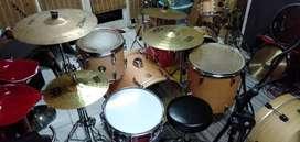 Sonor 1005 satu set