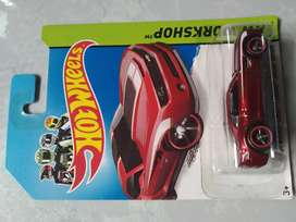 Hotwheels TH$ Camaro special edition