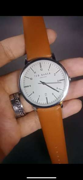 Excellent watches available