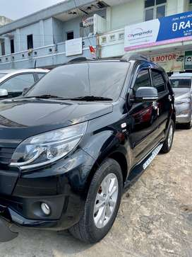 Terios X Manual 2016 serupa rush avanza xenia