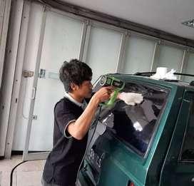 Kaca Film mobil bagus untuk anda