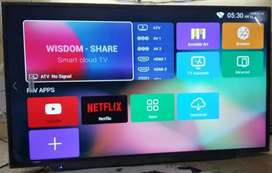 Top quality smart andriod tv - SHIVAAY ELECTRONICS