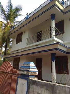 A Fully furnished good house for sale