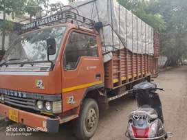 eicher 10.80 with full condition