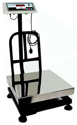 All weighing scale ( weight machine) repair