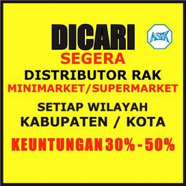 Harga Rak Minimarket indomaret samarinda