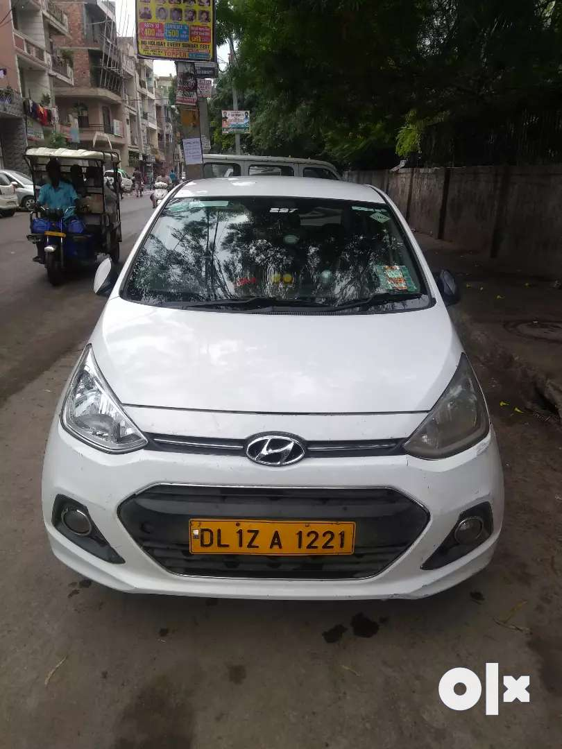 Xccent car in good condition ...... 0
