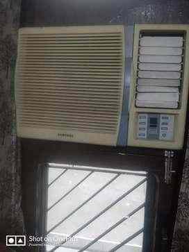 Window Ac samsung