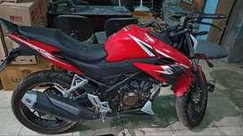 Honda CB150 streefighter 2019 (Raharja Motor)