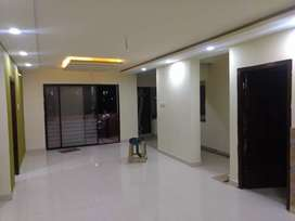 New 3-BHK flat near Bolarum Railway Station